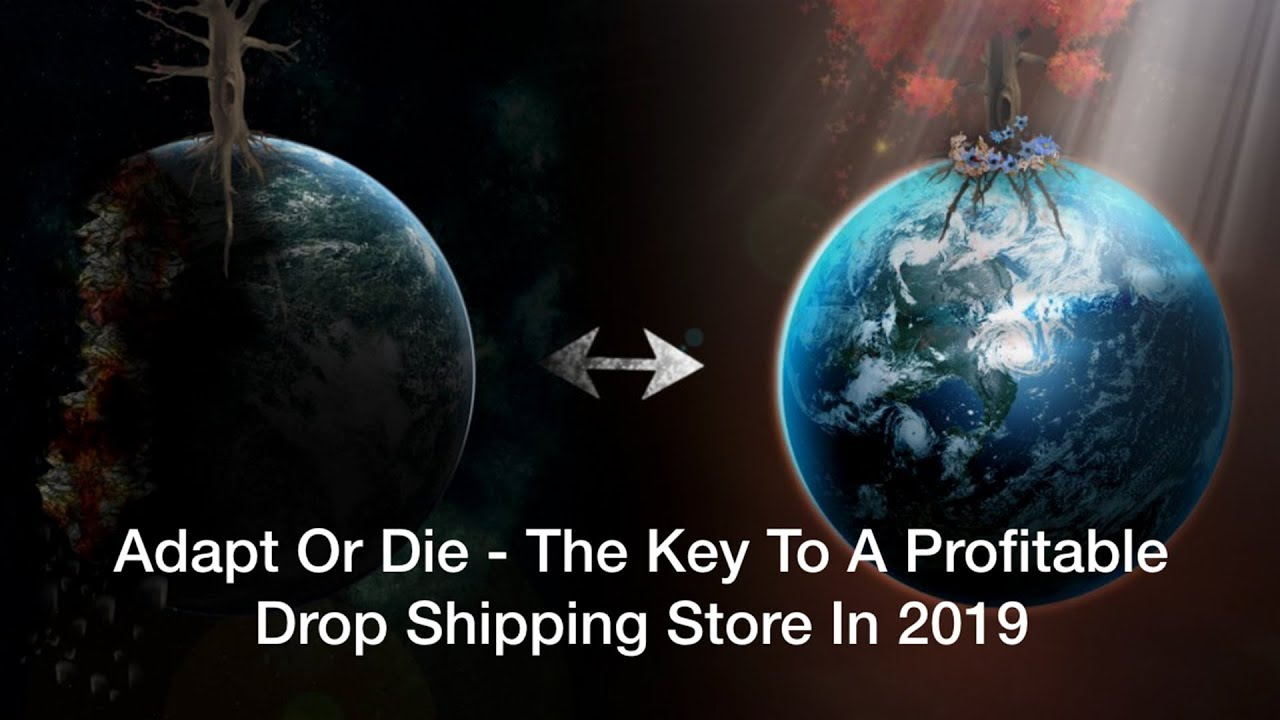Shopify Drop Shipping Profitably In 2019! The New Strategy Tutorial