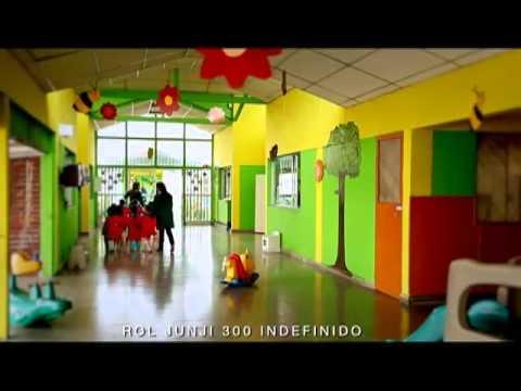 sala cuna y jard n infantil las camelias youtube