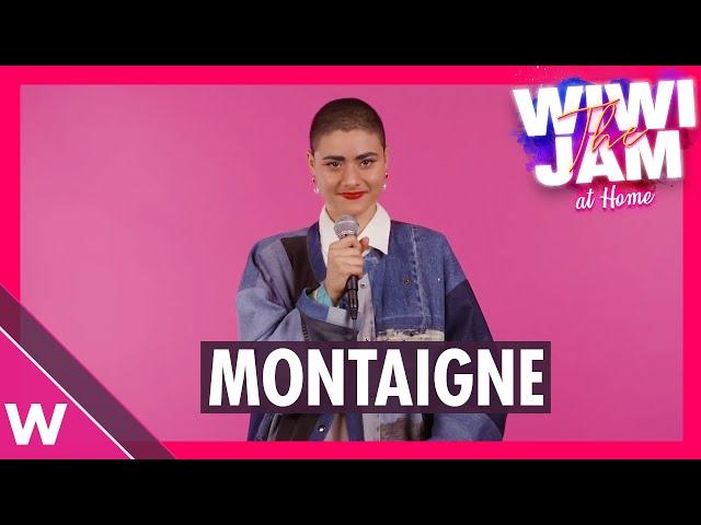Montaigne (Australia Eurovision 2021)