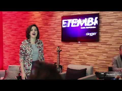 GHOST - O Musical - BATE PAPO com Digital Influencers