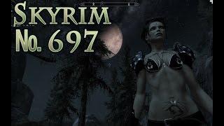 Skyrim s 697 Королева сердец Часть 2