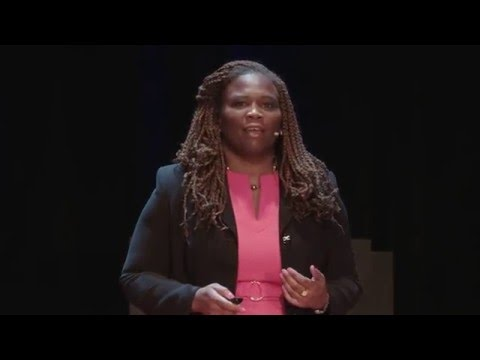 How to create affordable rehab robots | Michelle Johnson | TEDxPhiladelphia