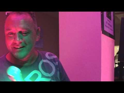 The Grange Community Centre - Disco1 Karaoke : Jungle Boy Karaoke