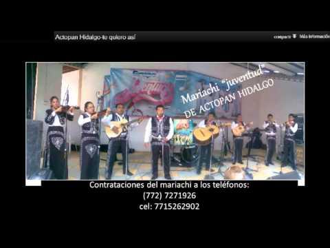 Programa  pleto Feria Actopan additionally X likewise Px La Poza Azul furthermore Por La Vereda Tropical Bcf X besides Hqdefault. on actopan
