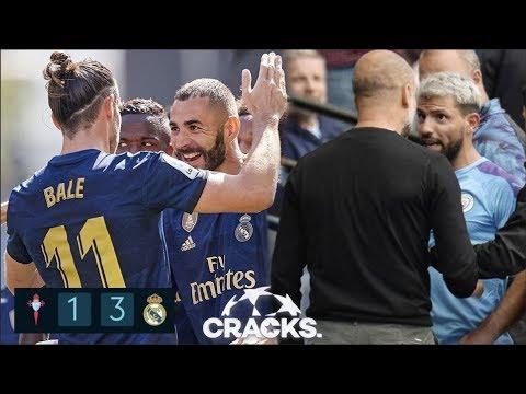 "¡GANÓ el MADRID! Zidane:""BALE SE QUEDA"" | GOLAZO de DYBALA | KUN encaró a PEP | ¡SUÁREZ FUERA!"