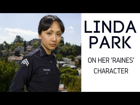 Linda Park on her 'Raines' character 47
