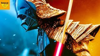 Star Wars Armor Influenced by Real Life | GALACTIC EMPIRE