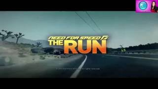 Need For Speed The Run | PC Game-Play Clip 1