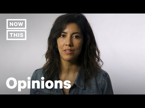 Stephanie Beatriz On Why Midterms Matter | Op-Ed | NowThis ...