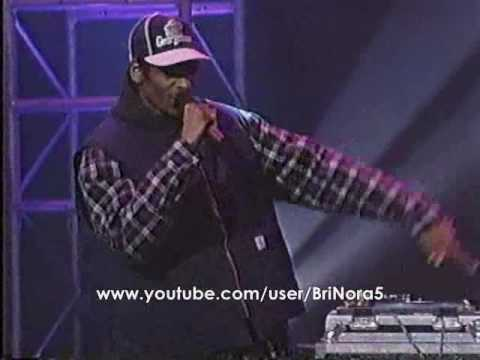 Dr. Dre & Snoop Dogg ~ Melody (Live)