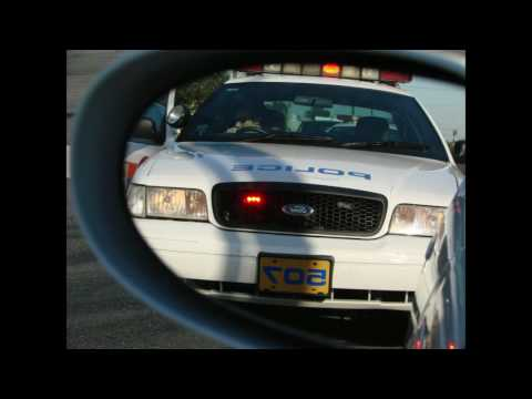 Slide Show of Police Vehicles Etc. In Nassau County, New York