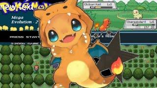Pokemon Mega Evolution 2 Walkthrough || Pokemon Mega Evolution 2 cheat codes
