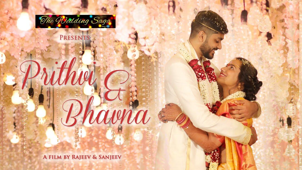 Prithvi & Bhavna Trailer