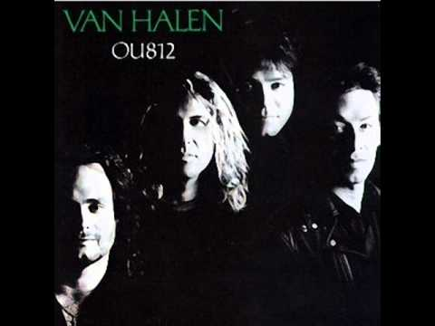 Van Halen - Black And Blue