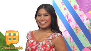 ¡NO COBRA! Yalitza Aparicio desmiente que pida 30 mil pesos por foto con sus fans.  | Ventaneando