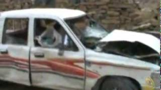 احمد صالح يقتل شعبه