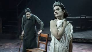 Blood Wedding | What the audiences say