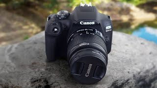 Canon T7 Review in 2020 | Still Worth The Buy