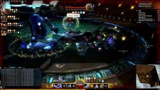 Guild Wars 2 Uncategorized Fractal Guide Elementalist