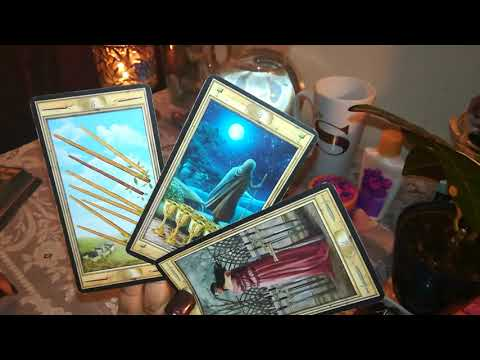 Virgo April 2018 General reading