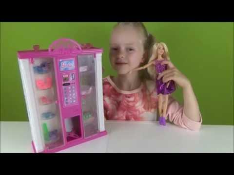 БАРБИ. Обувь для барби распаковка посылки. Barbie. Shoes for Barbie unboxing