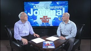 Frequency Matters, Oct 12 - SAW/BAW innovations, opto-electronic oscillators, 5G front ends