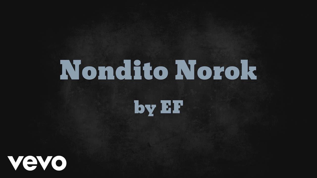 ef-nondito-norok-audio-efvevo