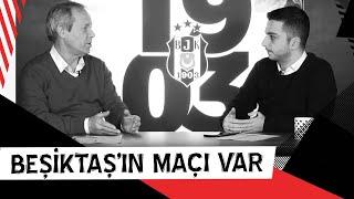 Beşiktaş'ın Maçı Var (Beşiktaş 2 - 3 BB. Erzurumspor)
