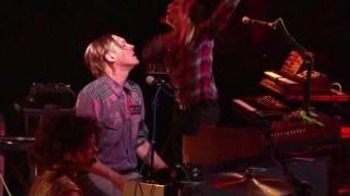 Arcade Fire - Crown of Love [live] (subtitulada)