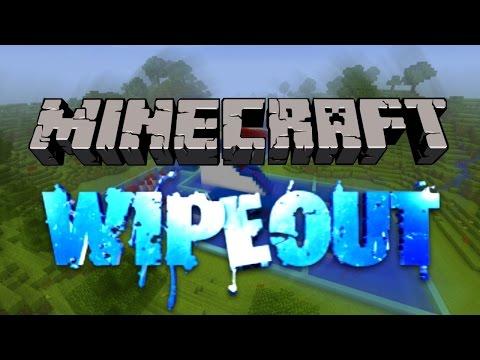 Minecraft WIPE OUT - Server Survival met Milan?! #54