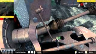 Car Mechanic Simulator 2014 Gameplay (PC HD)