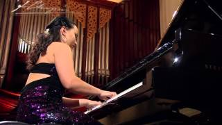 Dinara Klinton – Mazurka in D flat major Op. 30 No. 3 (third stage)