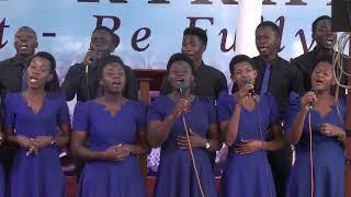 NYARUGUSU-MAKAMBI 2019 MAGOMENI SDA CHURCH - ALHAMISI