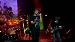 Kerispatih - Untuk Pertama Kali (Live in KL)