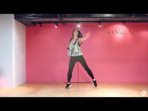Easy Zumba Fitness®  Warmup with Katie Moves Taipei ~~ Martin Solveig - Do It Right