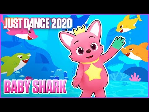 Just Dance 2020: Baby Shark By Pinkfong | Official Track Gameplay [US]