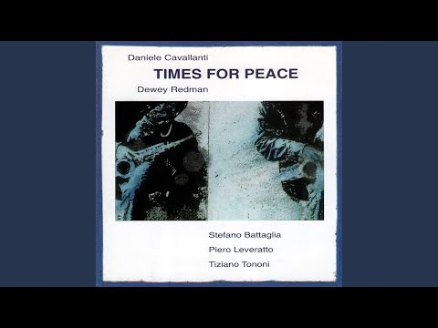Times for Peace (Original Version)