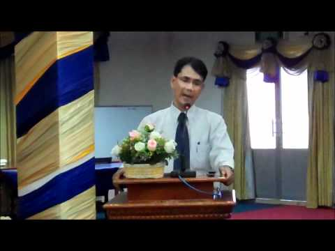 challenge in defending mass autrocity case by Mr  Ang Udom 2011