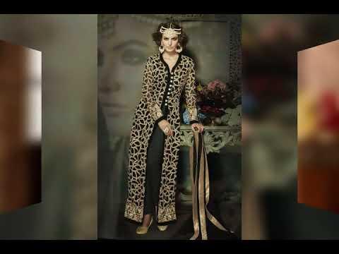 Eid special Anarkali Designer Dresses 2019 Collection|Anarkali Suits|Long Dresses
