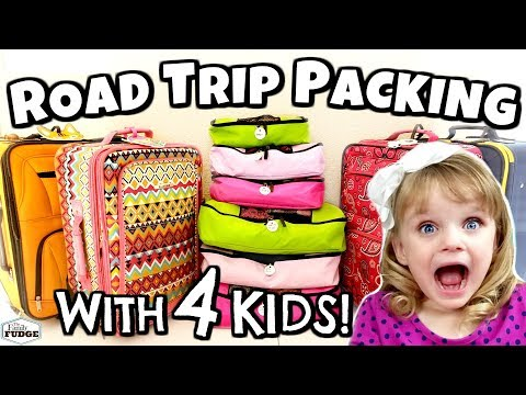 packing-for-a-family-road-trip-with-four-kids-🚙-packing-and-car-organization-hacks