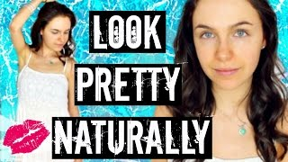 Life Hacks to Look Pretty Without Makeup