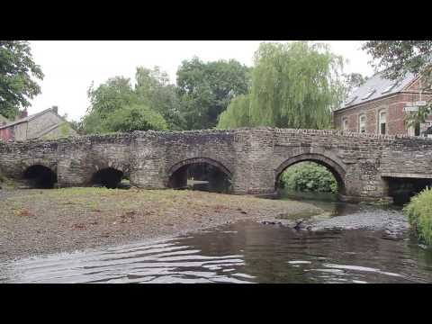 Shropshire Council - Bridge Maintenance