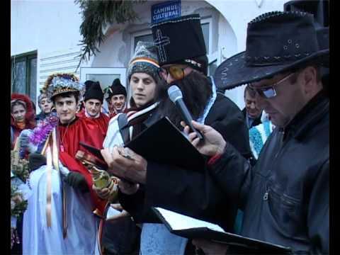 Darabani Nunta de Anul Nou de la Concesti