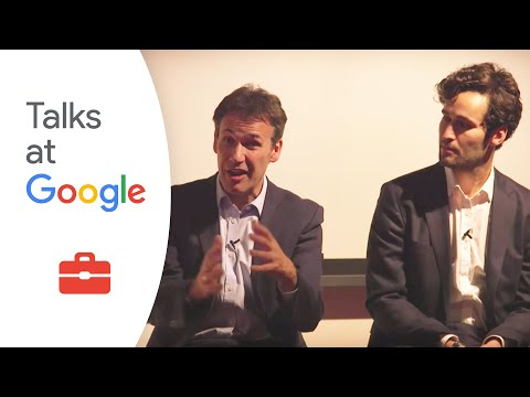 "Richard and Daniel Susskind: ""The Future of the Professions"" 