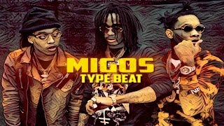 new migos type beat harder   stacked up michael