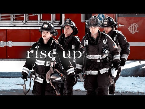 Chicago Fire » Rise Up