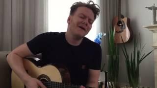 Michel Teló posta música em homenagem a tragédia Chapecoense