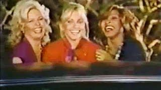 Tina Turner * Olivia Newton-John * Toni Tennille - Heartache Tonight
