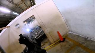 Prime Time Operations Montage @Miami Airsoft