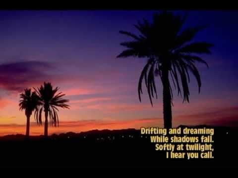 Drifting And Dreaming - Pat & Shirley Boone
